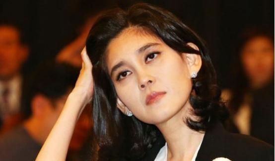 韩国名媛林世玲:甩掉三星太子,迷倒韩国影帝,后逆袭成为女总裁