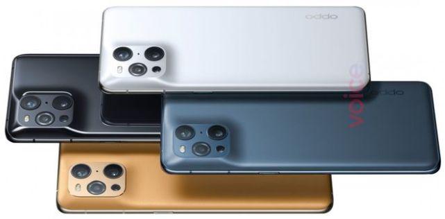 买手机先别急:华为P50、一加9 Pro等重磅机型全部在三月出现图2