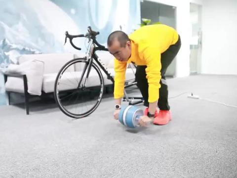 吴栋说跑步:如何有肌肉-用好运动表 高驰
