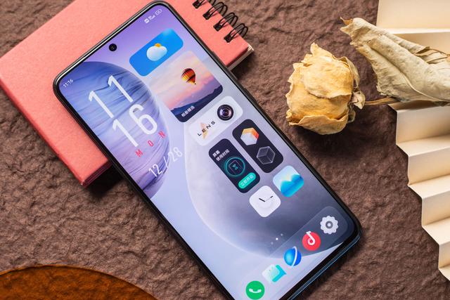 2021新款手机推荐!vivo X60实力全面,强势上位图3