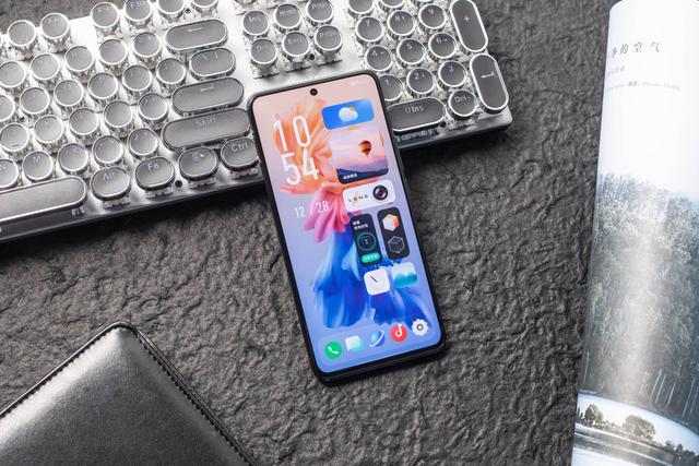 2021新款手机推荐!vivo X60实力全面,强势上位