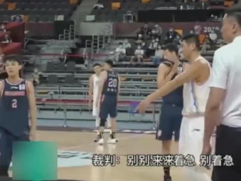 杜峰指导经典语录合集,刘权标球霸,1打5啊
