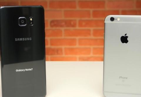 iPhone全球销量再次超越三星,乔布斯时代是否已经回来了?