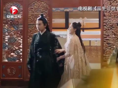 国剧盛典:实力演员凌潇肃登上舞台,为青年演员们引言,值得点赞
