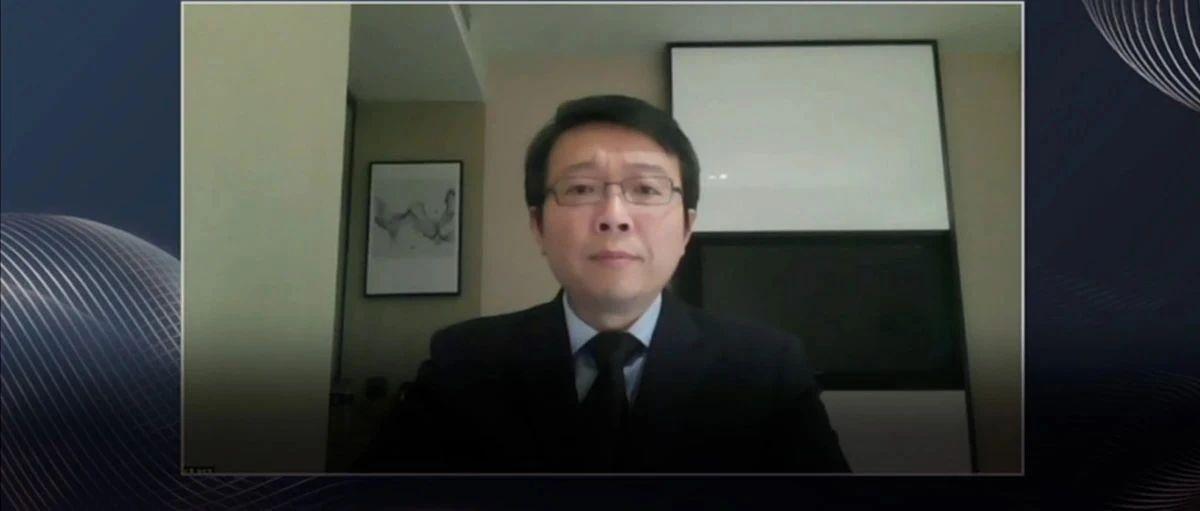 张忆东:预计恒指今年涨超20% 二季度后期是好买点