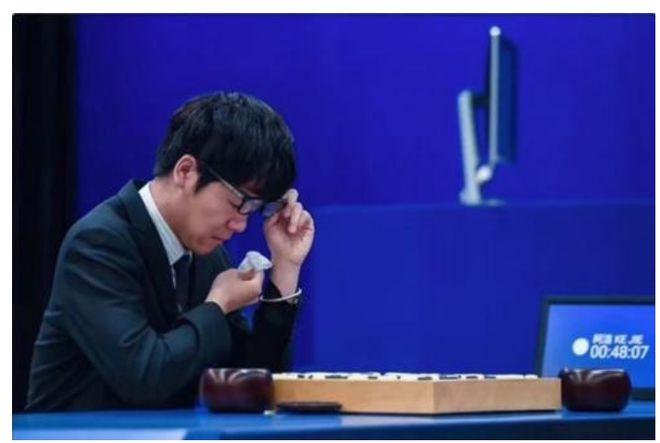 韩国作弊要量刑!柯洁:我特别不希望AI出现 赢得世界冠军越来越难