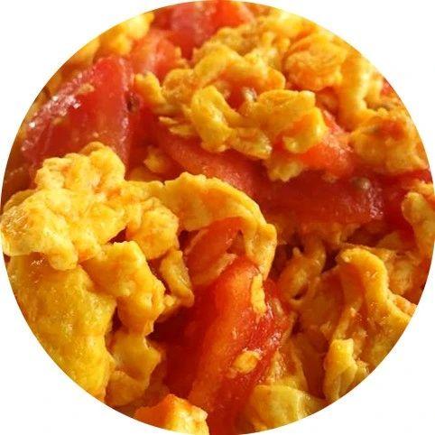 做西红柿炒蛋,不放1滴油!照着做香气四溢,巨下饭还不怕胖~| 大厨窍门