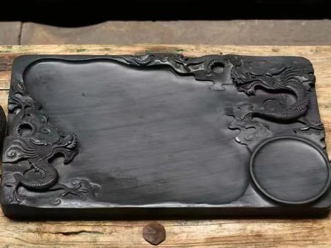 上饶曾钦伟设计研发罗纹石茶盘茶叶罐