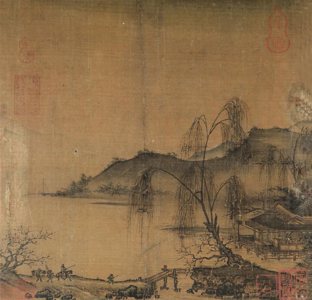 【保利拍卖 • 】中国古代书画丨精品采撷春季拍卖藏品征集开启