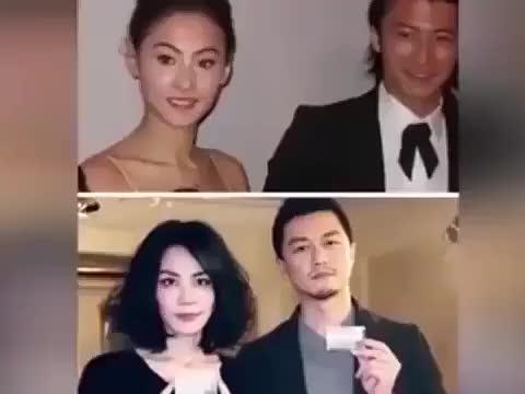 离婚六年后,张柏芝终于揭露了和谢霆锋离婚真相,王菲心虚了?
