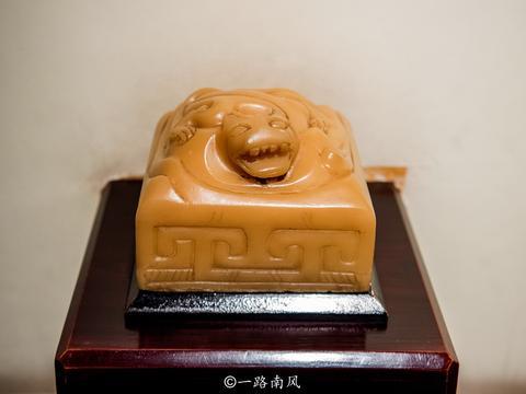 广州曾是南越王国的国都?南越王墓里藏着的丝缕玉衣世所罕见