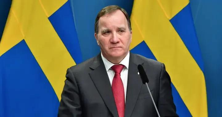 """瑞典首相谴责韦特兰达疑似恐袭事件 称之为""""可怕的行为"""""""