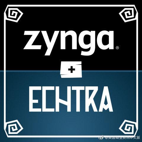 Zynga收购由《暗黑破坏神》和《火炬之光》系列开发人员领导的Echtra Games团队