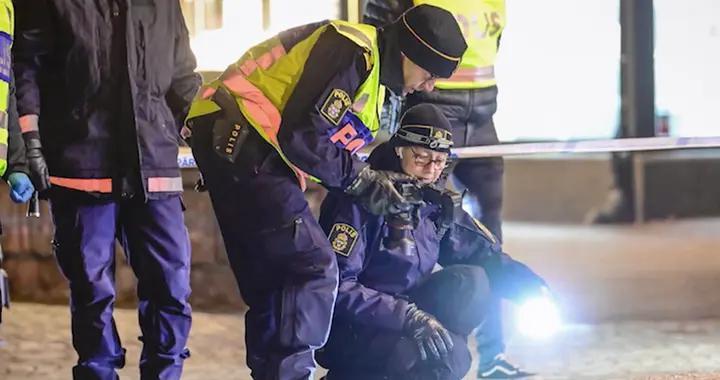 瑞典韦特兰达袭击事件未归为恐袭事件
