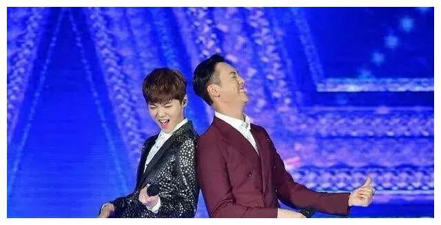 鹿晗陈伟霆确认参加《热血街舞团》,另外两位导师会是谁?