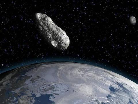 2100万亿吨巨大异物埋藏月球地下,咋回事?