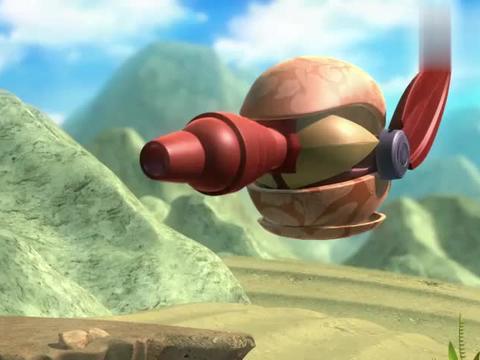 星际炮兵团:哎呀联手了我觉得这个飞船的身份我猜到了