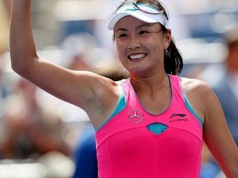 名将彭帅收获9枚全运会金牌,成千万富婆35岁依然漂亮励志又幸福