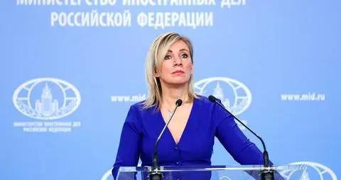 俄罗斯回应东乌局势 警告乌克兰同时还提到一股势力