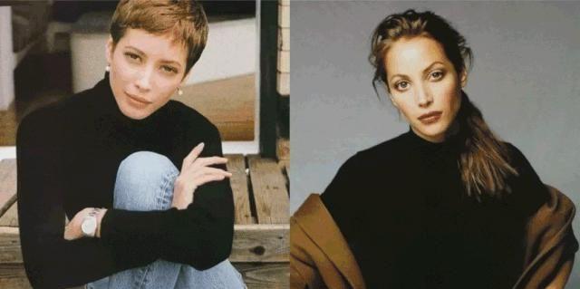 """""""堆堆领毛衣""""温暖又时髦,展现温柔知性的女性魅力,优雅又复古"""