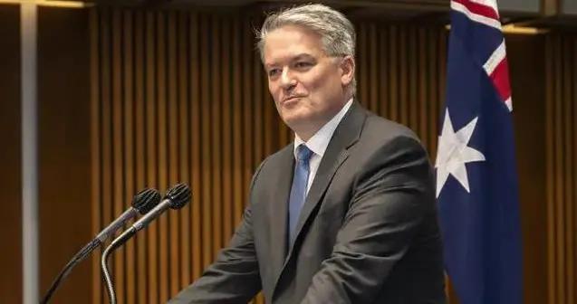 经合组织任命澳大利亚前财长马蒂亚斯·科曼为下一任秘书长