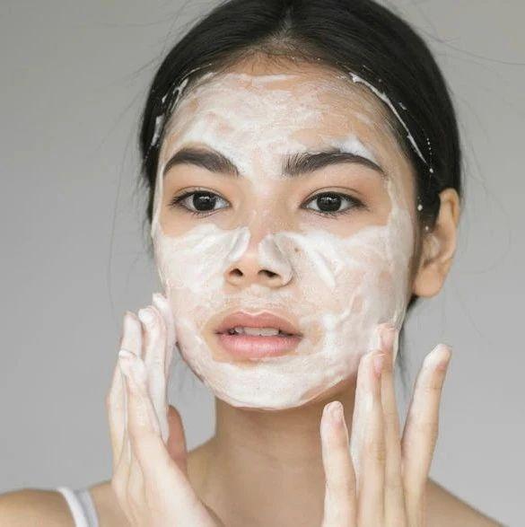 洗脸没洗对,抗老护肤都白费!