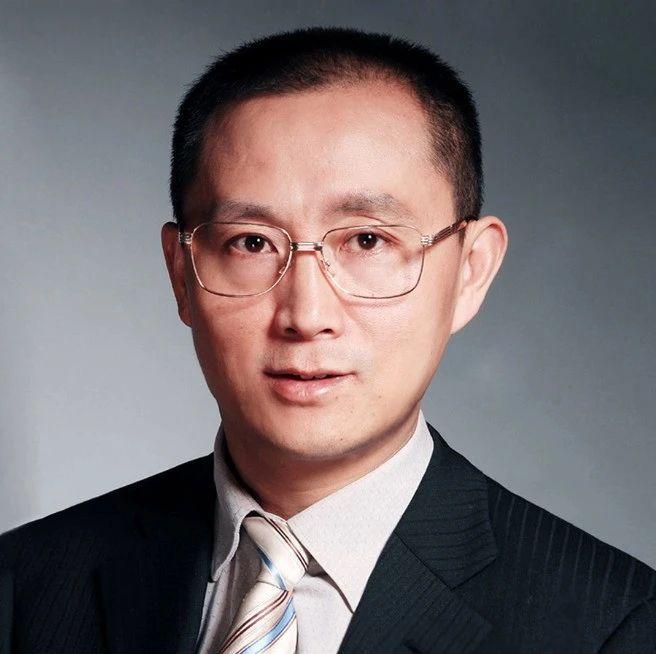 龚启勇教授-全国影像医学领域专家国际论文学术影响力百强排名第1位