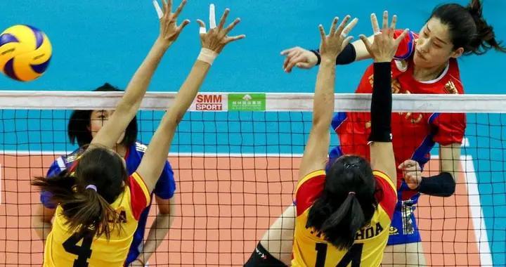 天津女排或1个月拿3冠,亚俱杯改8月举行,球队恐将兵分三路