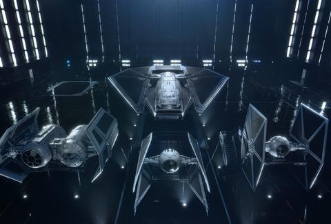 《星球大战:战机中队》限时五折