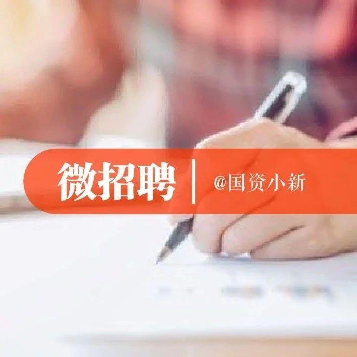 【社招】中国保利集团所属中丝集团管理岗位公开招聘