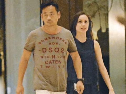 洗米华抛弃小三刘碧丽,也不肯与妻子离婚:之后他不会再出轨