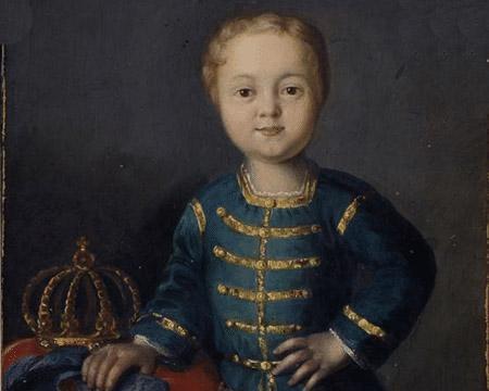 伊凡六世在位13个月便被囚禁,营救计划失败后被狱卒杀害