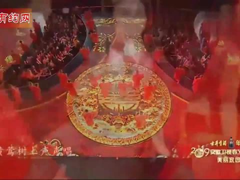 黄梅戏:安徽春晚韩再芬、王珮瑜戏韵流长,京剧与黄梅戏跨界演出