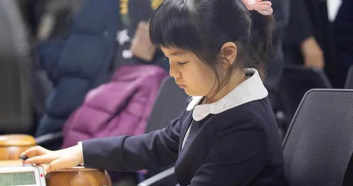 备战省运会,南京市棋类集训队开始选拔