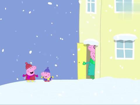 圣诞夜到了,圣诞老人一晚上跑遍全世界,为各地小朋友送礼物!