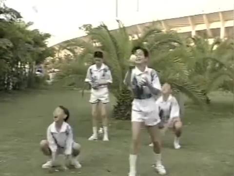 """学打羽毛球:练就""""快、狠、准"""",灵敏素质训练,肖杰教练指导!"""
