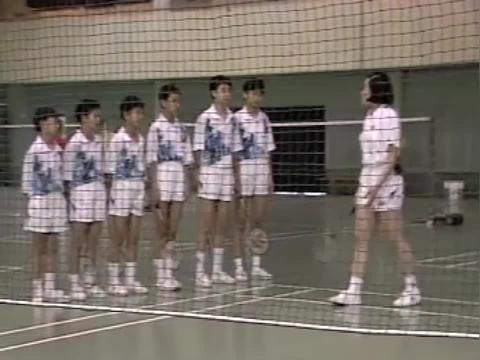 """学打羽毛球:练就""""快、狠、准"""",耐力素质训练,肖杰教练指导!"""
