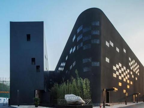 「建筑界」韩天衡美术馆,通过改造让纺织厂变身美术馆
