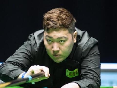 颜丙涛出战,与尼尔-罗伯逊同组,冠军联赛第7小组赛程出炉