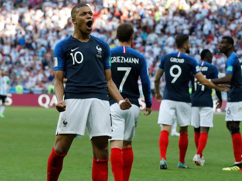 【体育新闻报】法国前锋姆巴佩确定不踢东京奥运欧洲杯后决定未来