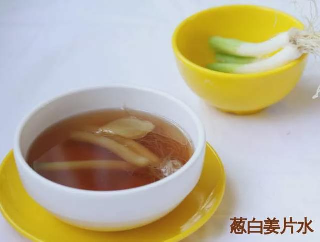 小儿推拿杨晓:孩子着凉、风寒感冒,家长不妨试试葱白生姜水!