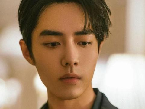 《燕赵都市报》点名肖战,直呼肖战是优秀青年演员,属实没毛病