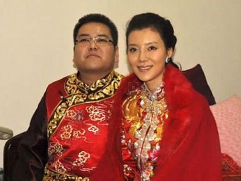 前山西首富李兆会:曾重金娶车晓,如今败光百亿家产不知所踪