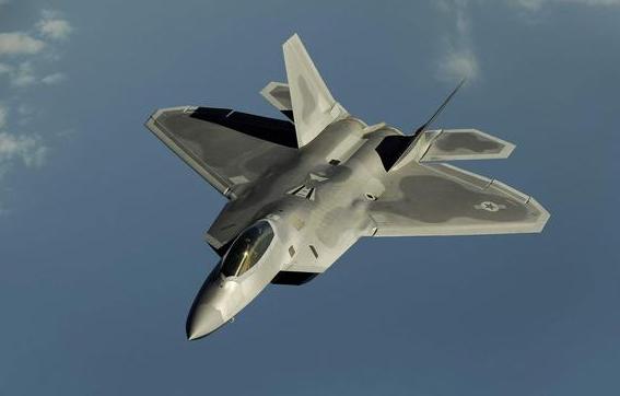 苏-35若想打赢F-22A,就必须尽早发现F-22A