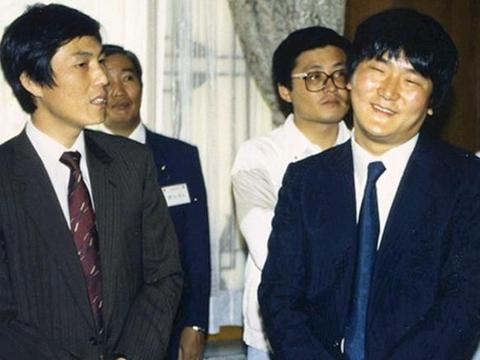 曹薰铉赵治勋一同看好的天才,14岁半才入段,25岁却拿了世界冠军