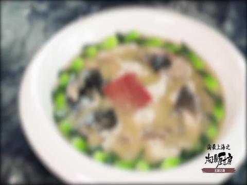 淘最厨房612-苏浙总会-葱白热炝明虾片