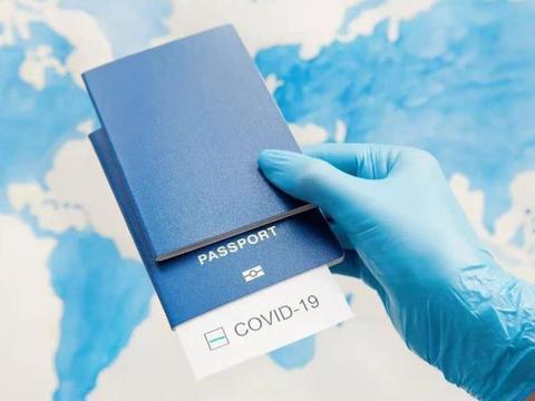 几周后,爱尔兰人可能会获得纸质或数字疫苗证书的选择