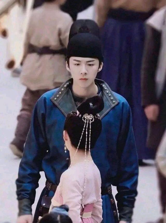 刘宇宁女朋友是谁 刘宇宁直言前女友还动手打他