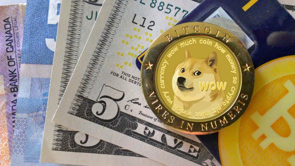 狗狗币怎么又涨了为什么能涨?狗狗币一年涨幅超400倍的原因是什么