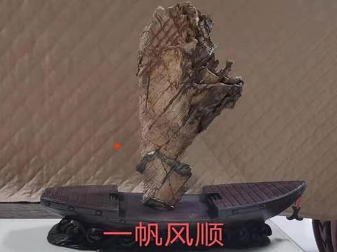 探索灵璧石文化的玩石者——郝忠礼:用心传承中国传统文化